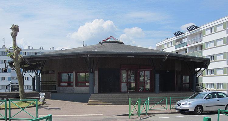 Point Information Jeunesse à kérihouais à Hennebont