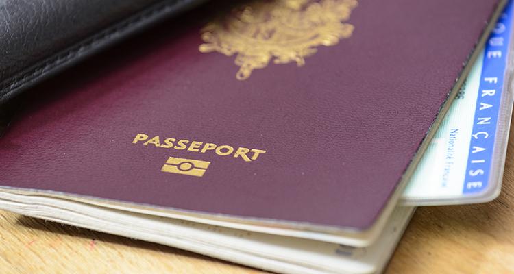 Carte identité - passeport démarches