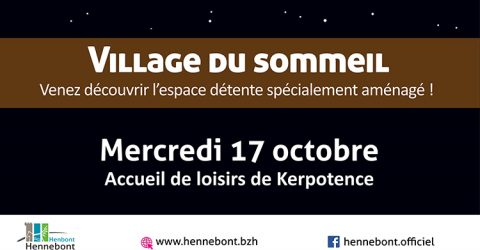 semaine sommeil kerpotence
