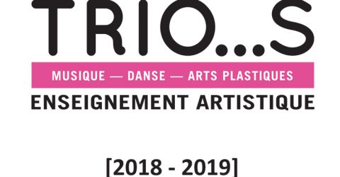 Enseignement artistique Trio_s Hennebont